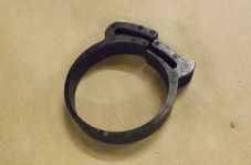 Hose clamp.38mm to 41.5mm. BBU1458
